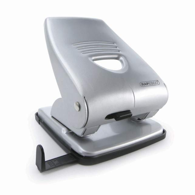 Hole Punch 835 (Silver)