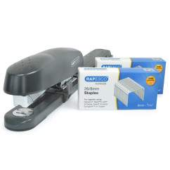 790 Front Loading Long Arm Stapler with Staples Set