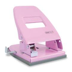 Hole Punch Retro Heavy Duty (Candy Pink)