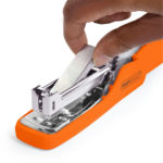 Stapler X5-25 Less Effort - orange - Loading